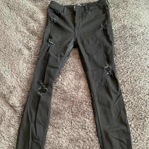 Hollister Pants - Hollister jeans